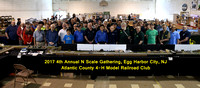 N Scale Gathering Atlantic City - 2017